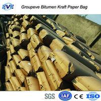Hot Blown Bitumen Kraft Paper Bag