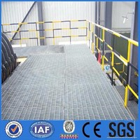 ISO 9001:2008 High Quality And Factory Price Galvanized Bar Grating Steel/Spray Paint Bar Grating Steel(Factory Direct Sale)