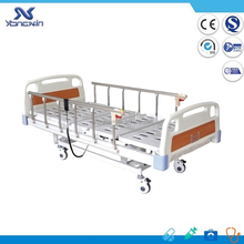 Hospital Three Function Electric Bed Controlled By Remote Used YXZ-C302