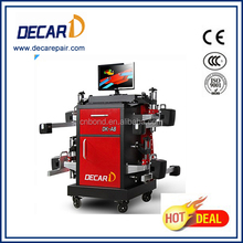 Auto garage used car wheel alignment for sale CE