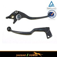 Die Casting Process Motorcycle Handle Lever Brake Clutch Lever