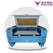 LK1480 factory price cutton fabric e co2 laser cutting machine for sale