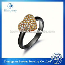 real gold rings jewels