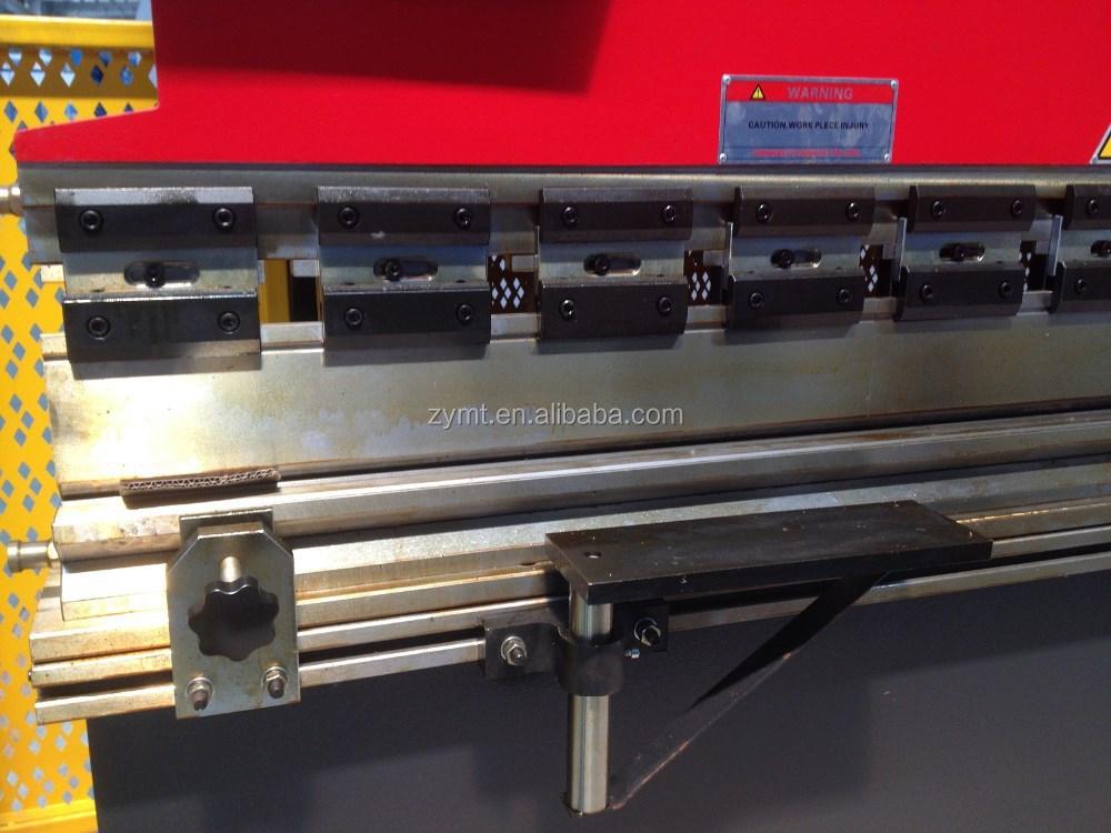 Stainless Steel Hydraulic Pipe Bender : Nc hydraulic bender for stainless steel bending machine