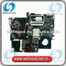 Laptop motherboard For ACER 5100 3100 AMD CW51 LA-3121P integrated