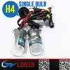LW super quality HID XENON LAMP H4 with E-mark certificate