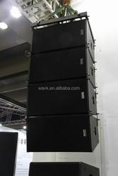 speaker line array 15 inch