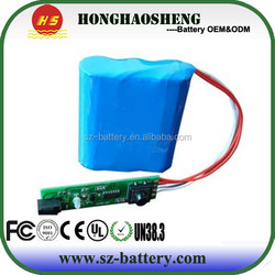 best price and best quality 12v 2.6ah battery replacement bosch battery