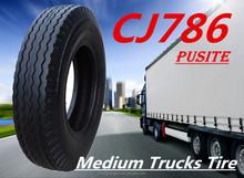 medium & heavy trucks tyre for China best quality