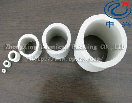 Raschig de cerámica anillos