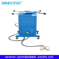 IG Rotated Sealant Spreading Table HZT03