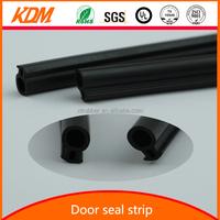 pvc/tpe/silicone window and door seal wooden door weather strip