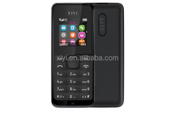 Factory Direct $4.3 Cheap Mobile Phone 105 Single Card Mobile Phone Factory In China