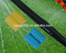 Conectar el riego por goteo sistema de tubo de la pipa( fabricante)