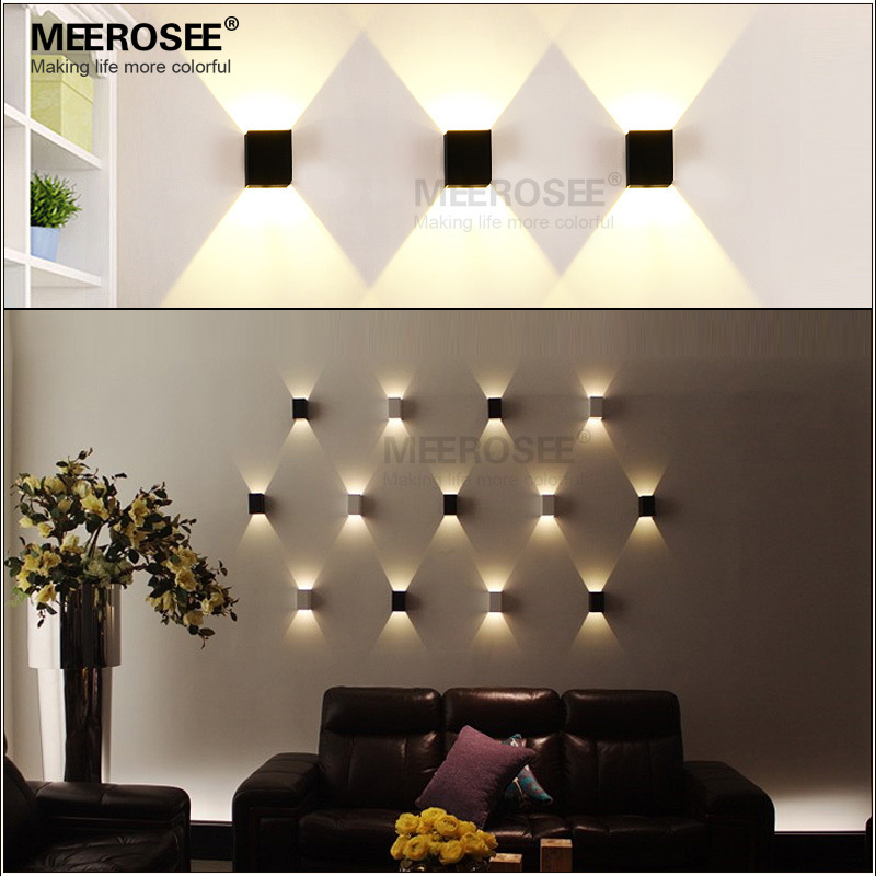High Quality Modern Decorative Lighting National Ceiling: High Quality Interior LED Wall Lights Indoor Wall Sconces