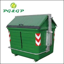 recycle waste container