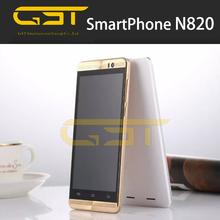 N820 3G 5.0inch Dual SIM Card Android Smartphone cheap phone