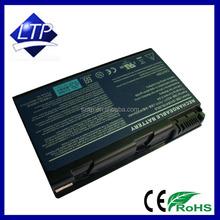 NEW Hot Model BATBL50L6 Original Laptop Batteries for Acer 3100 3690 5100 5110 5610 5630 5650 5680 9110 notebook battery
