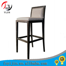 Elegant popular design bar victoria ghost bar chair for wholesales