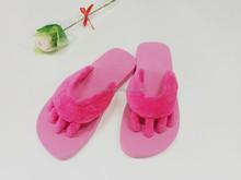 89580A Pedicure Flip Flops/ Women's Sandals/ Women's Slipper/ Sandy Shoes/ House Slipper