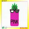 Carton shape silicone mobile phone case for young,made fruit grade silicone for iphone 4