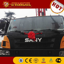 new 2015 harbor cranes sany truck crane STC500 old trucks for sale