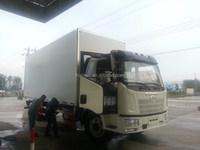 Modern best sell freezer refrigerated cargo van