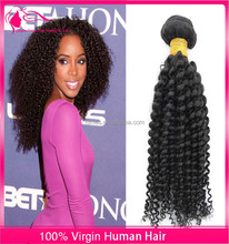 Alibaba wholesale raw 100% unprocessed virgin Indian remy hair,hair weft