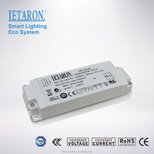 24v led driver TUV approvaled , 36W led driver for bulb ,500mA led driver