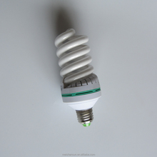 36W CFL 4 circuit spiral energy saving bulbs zhongshan factory