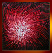 Wall decorative Modern Abstract Painting Handmade Abstract Oil Painting
