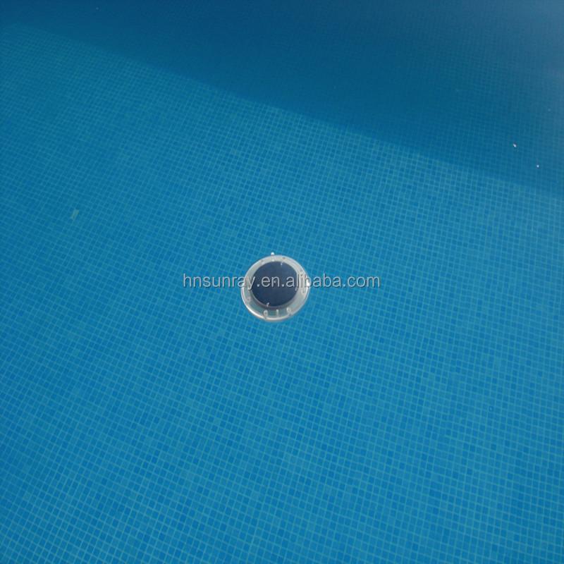 Новинка робота-чистильщика бассейна заменить использование бассейн хлораторной