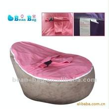 Velboa Baby Bed Sleeping Beanbag