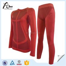 Women Seamless Underwear Garment Factory in Fujian