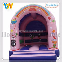 superior quality kids jumping baby bouncer, frozen bouncy castle prices
