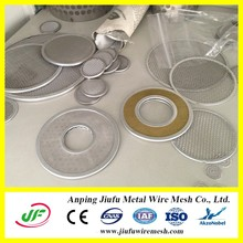 304 Stainless Wire Mesh /Architectural Mesh /40x40 Filter Mesh Piece