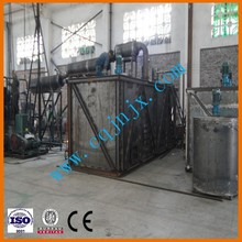 chongqing ZSA-9 series used car/ship/motor/truck oil recycling machine/purifier/plant/unit