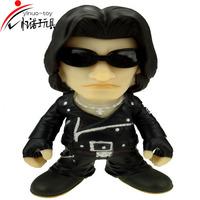 cartoon character toy/plastic pvc toy /vinly toy/Custom pvc toys 6.1 * 2.8 * 12cm