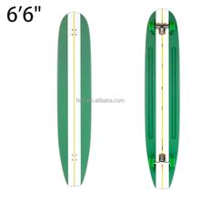 """6'6"""" classic hamboards longboards skateboard"""