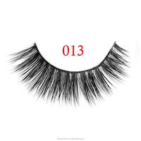 Professional cosmetics real mink lashes mink lashes arison eyelash