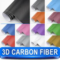 High Efficient Car Vinyl Film Wrapping For Carbon Fiber Vinyl Vehicle Wraps & Sign Vinyl