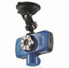 2.7'' Dual camera 1080p car dvr with Bluetooth Hands free ( 2C01 )