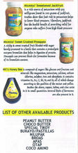 Bottled Preserved Fruit Products