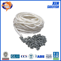 coiled navy noat rope ships mooring rope ships ropes for sale