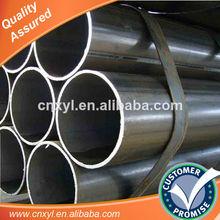 schedule 40 black steel pipe/iron tube
