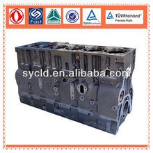 Dongfeng kinland, kinrun 6l cummins motor de bloque de cilindros c4946152