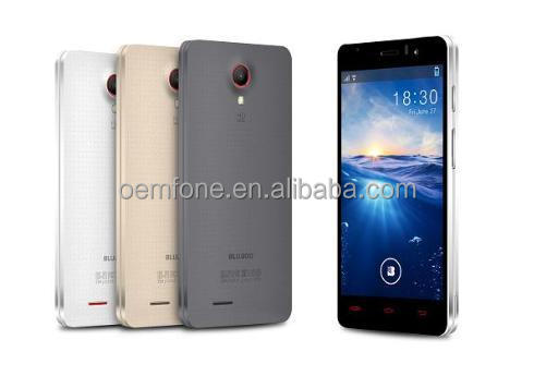 4G 4.5inch 1.3GHz/Quad core android smart phone