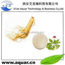 Hot Sale Chinese Herb Extract 100% Natural panax ginseng extract