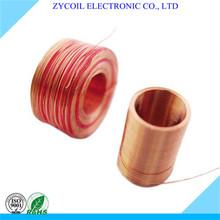 Air coil high precision
