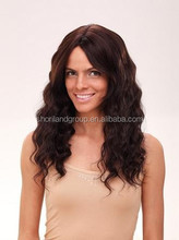 Top Grade Brazilian Peruvian african american synthetic braided lace wig